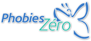 Logo Phobies Zero