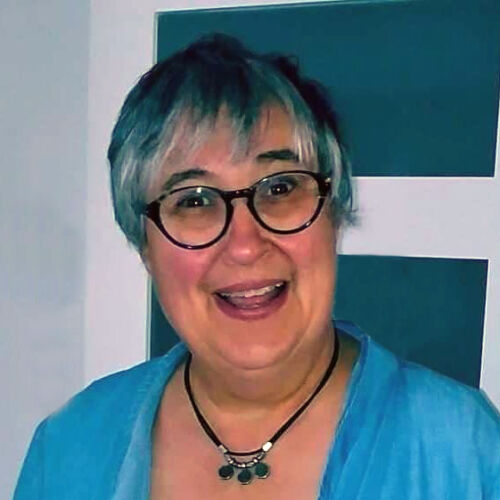 Carole Lussier